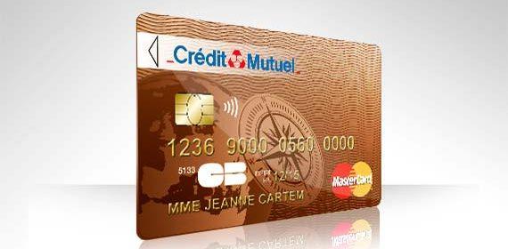 Eurocompte Crédit Mutuel