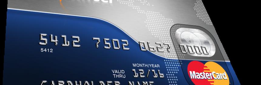 carte Mastercard Crédit Agricole