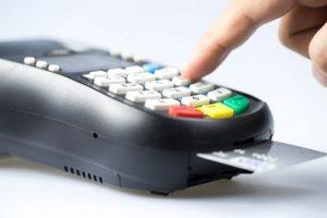 coût e-carte bleue