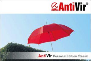 installer antivirus