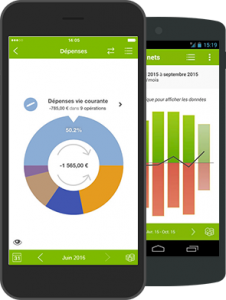 telecharger application fortuneo banque