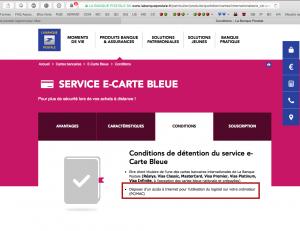 Logiciel E Carte Bleue Installation Utilisation Et Avantages