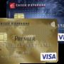 e-carte bleue Caisse d'épargne