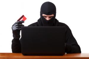 Fraude e-carte bleue