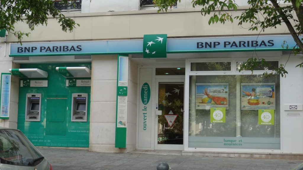 carte virtuelle BNP net