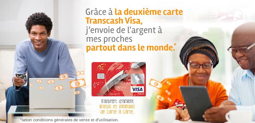 acheter carte transcash