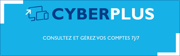 Cyberplus banque populaire mode emploi